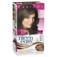 Clairol Nice 'N Easy Color Blend Foam Hair Color 6a Light Ash Brown 1 Kit (packaging may vary)