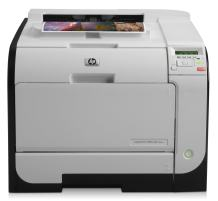 HP LaserJet Pro 400 M451nw Color Printer (CE956A) (Discontinued By Manufacturer)