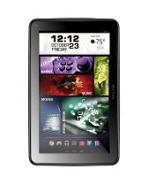 "Visual Land Prestige ELITE 9Q - 9"" Quad Core 16GB Android Tablet, KitKat4.4 OS, 1024x600 HD Screen, Google Play (Black)"