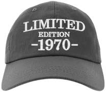 Cap 50th Birthday Gifts, Limited Edition 1970 All Original Parts Baseball Hat