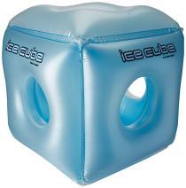 "Swimline Ice Cube Fun Float 49"" Square"