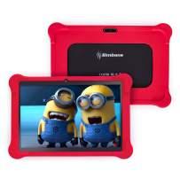 [4 Bonus Item] Simbans TangoTab 10 Inch Kids Tablet with RED Bumper Case 2020 Model   3 GB RAM, 64 GB Disk, Android 9 Pie   WiFi, USB, HDMI, Bluetooth   2+5 MP Camera Computer PC
