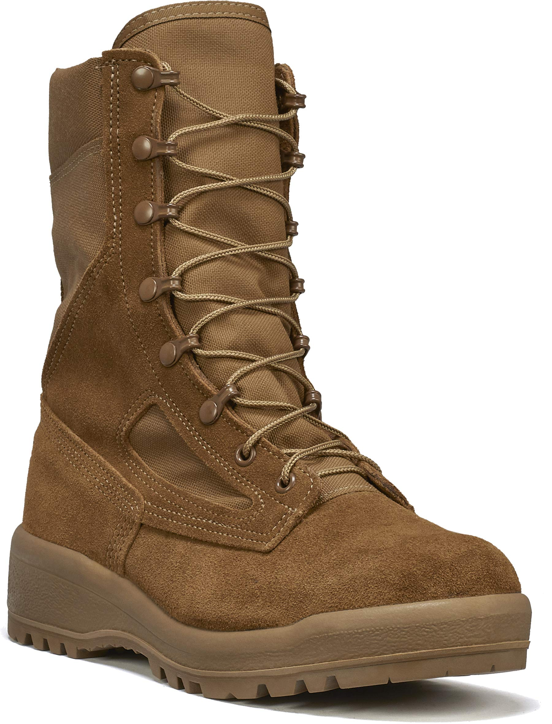 Bates Men's Ranger Ii Hot Weather Composite Toe Military & Tactical Boot