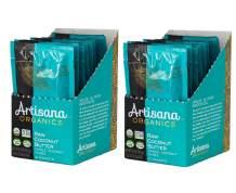 Artisana Organics Non GMO Raw Coconut Butter (20 Pack (1.06 oz))