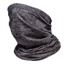 Neck Gaiter Face Mask Reusable, Cloth Face Masks Washable Bandana Face Mask, Balaclava Face Cover Scarf Shield