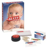PlayMonster Go Bleep Yourself - The Party Game That Dares You To Fill in The Blank!