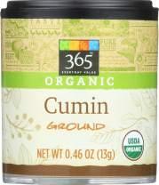 365 Everyday Value, Organic Ground Cumin, 0.46 oz