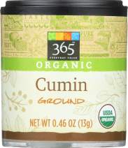 365 Everyday Value, Organic Ground Cumin, 0.46 oz