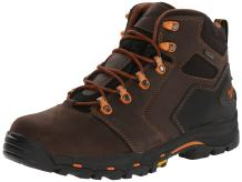 """Danner Men's Vicious 4.5"""" Plain Toe Work Boot"""