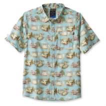 KAVU The Jam Button-Down-Shirts