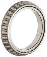 "Timken 37431 Tapered Roller Bearing, Single Cone, Standard Tolerance, Straight Bore, Steel, Inch, 4.3125"" ID, 0.8440"" Width"
