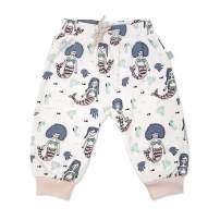 Finn + Emma Organic Cotton Pants, Bottoms For Baby Boy or Girl