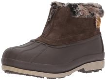 Propét Women's Lumi Ankle Zip Snow Boot