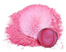"""Eye Candy Mica Powder Pigment """"Valentine Red"""" (50g) Multipurpose DIY Arts and Crafts Additive 