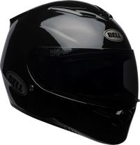 Bell RS2 Full-Face Motorcycle Helmet (Gloss Black, X-Small)