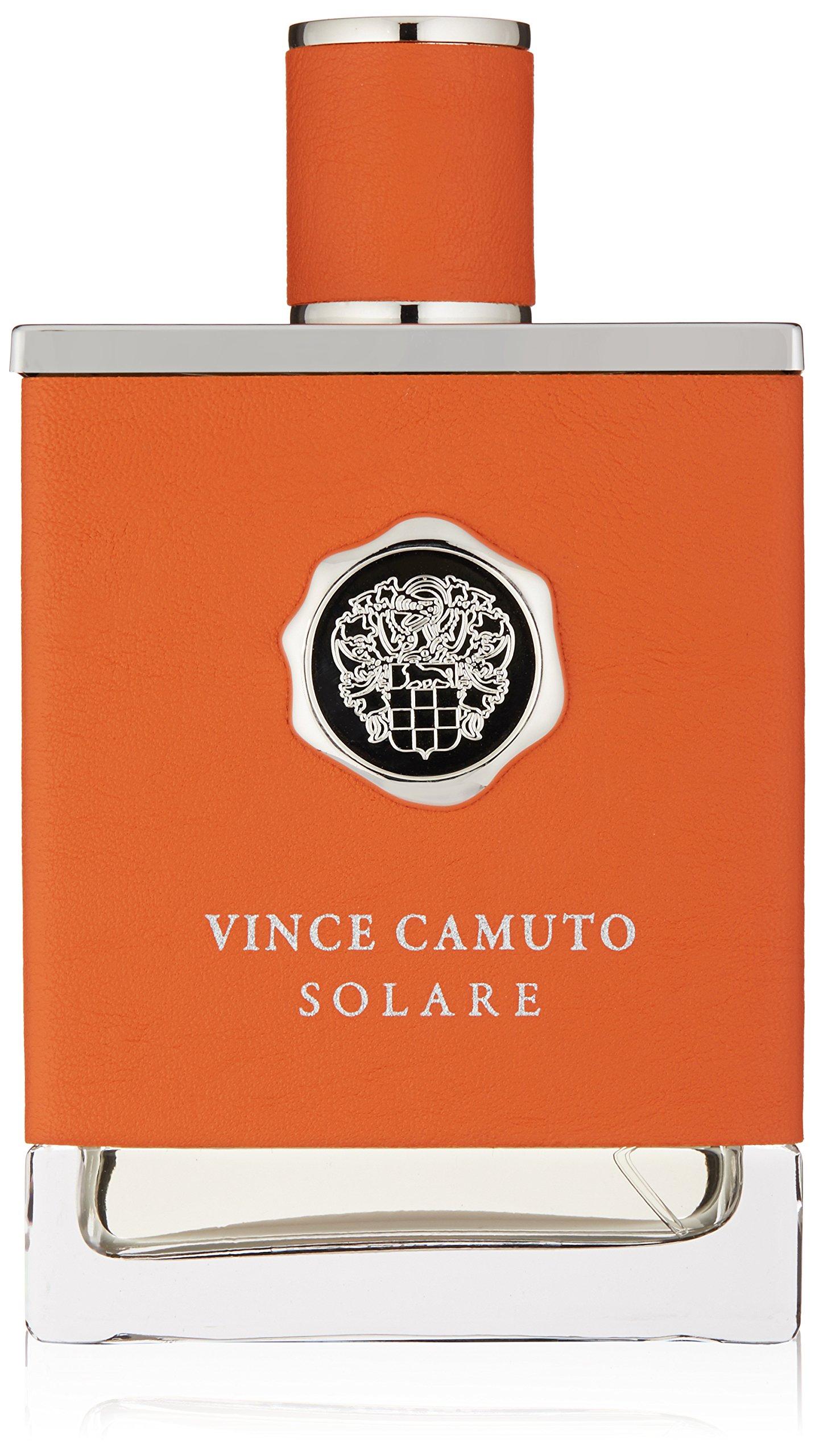 Vince Camuto Eau de Toilette Spray For Men, Solare, 6.7 oz