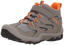 Merrell Kids' M-Chameleon 7 Access Mid a/C WTRPF Hiking Shoe