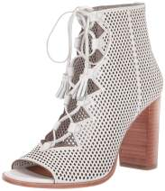 Frye Women's Gabby Perf Ghillie Dress Sandal