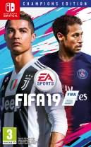 FIFA 19 Champion Edition (Nintendo Switch)