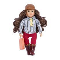 Lori Riding Doll Teagan