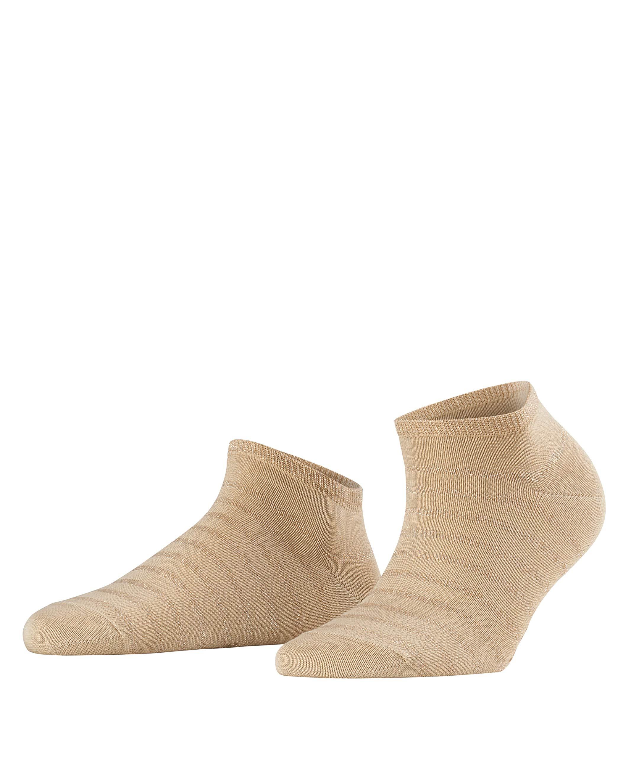 FALKE Women Nautical Sneaker Socks - Cotton Blend, Ideal For Summer, US sizes 5 to 10.5