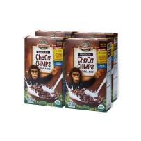Nature's Path Envirokidz Organic Choco Chimps Cereal, 4 Count