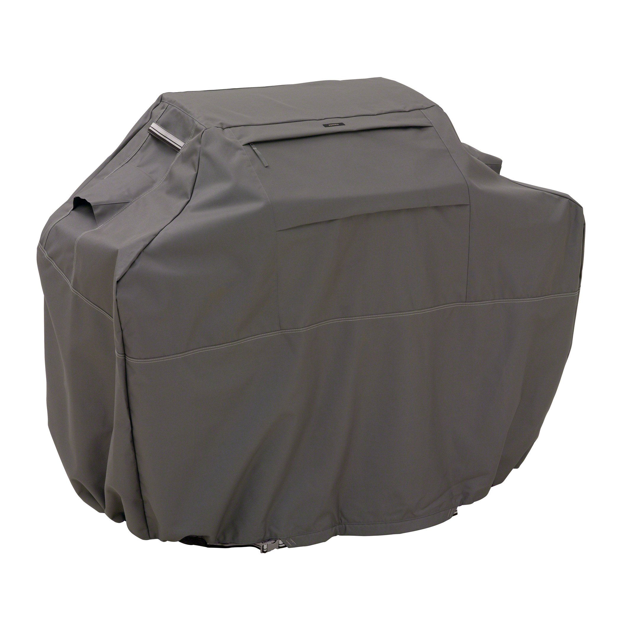 Classic Accessories Ravenna Water-Resistant 38 Inch BBQ Grill Cover