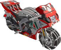 Smithsonian Mini Motorized Sport Bike 3D Puzzle