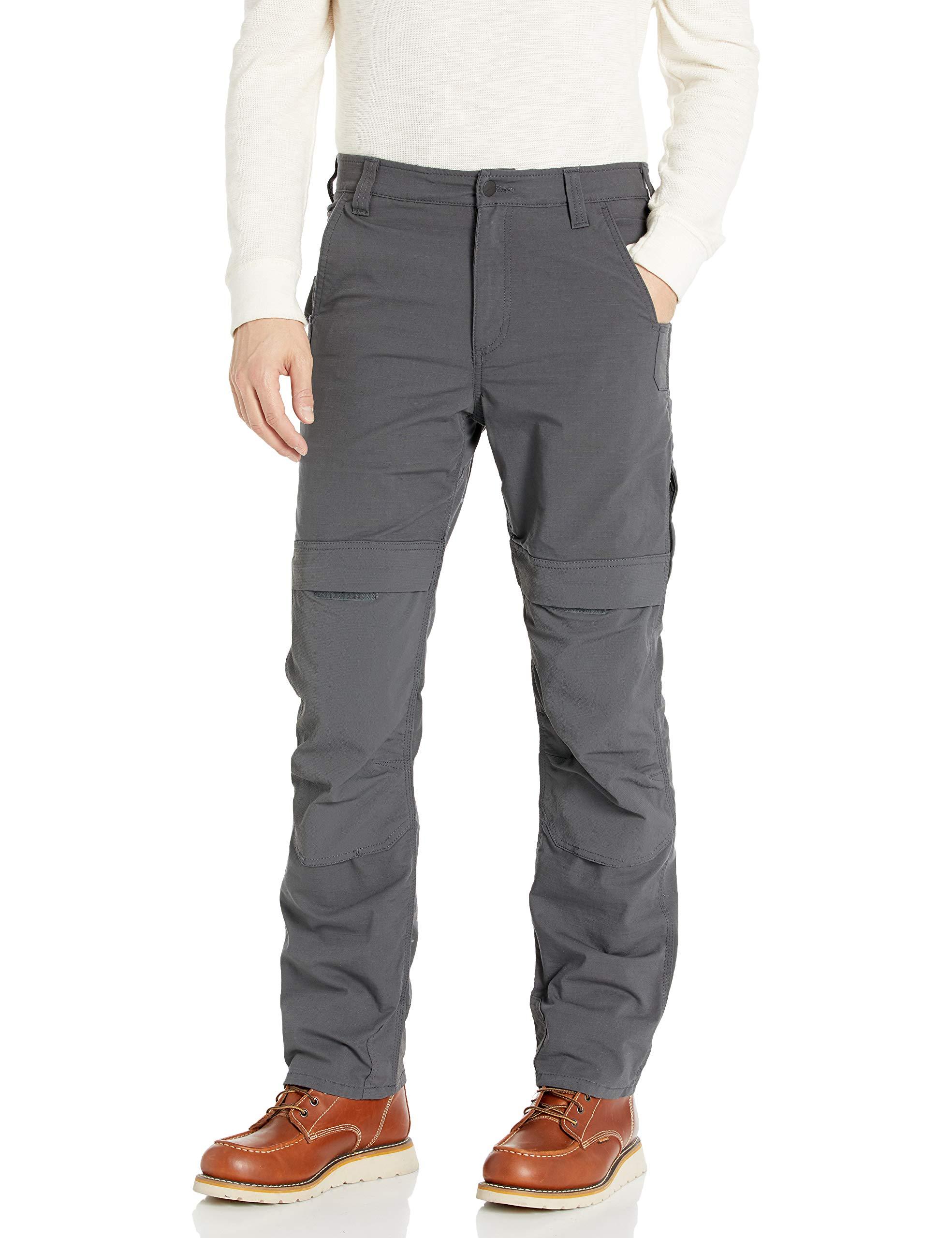 Carhartt Men's Rugged Flex Steel Multi Pocket Pant