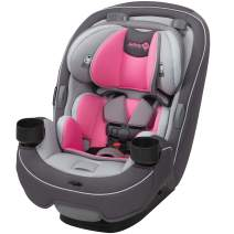 Safety 1ˢᵗ Grow and Go 3-in-1 Convertible Car Seat, Carbon Rose