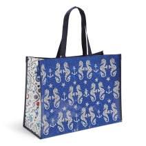 Vera Bradley Market Tote Bag