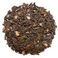 Capital Teas Caramel Toffee Pu-Erh Organic Tea, 8 Ounce