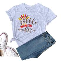 Women' T Shirt Women Summer Shirt Graphic Tee Funny Cute Blouse Tees Casual Vacation Tops