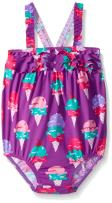 Hatley Girls' Baby Mini Ruffle Swimsuits