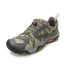 Clorts Women's Water Hiking Shoe Lightweight Breathable Wet-Traction Grip Kayaking