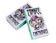 Zombee Disposable Tattoo Needle Silicon Cartridge 20Pcs (1003RL-bp)