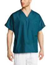 CHEROKEE Women's Originals Unisex V-Neck Scrubs Shirt