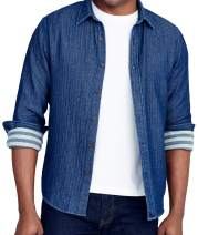 UNTUCKit Dessilani Untucked Shirt for Men