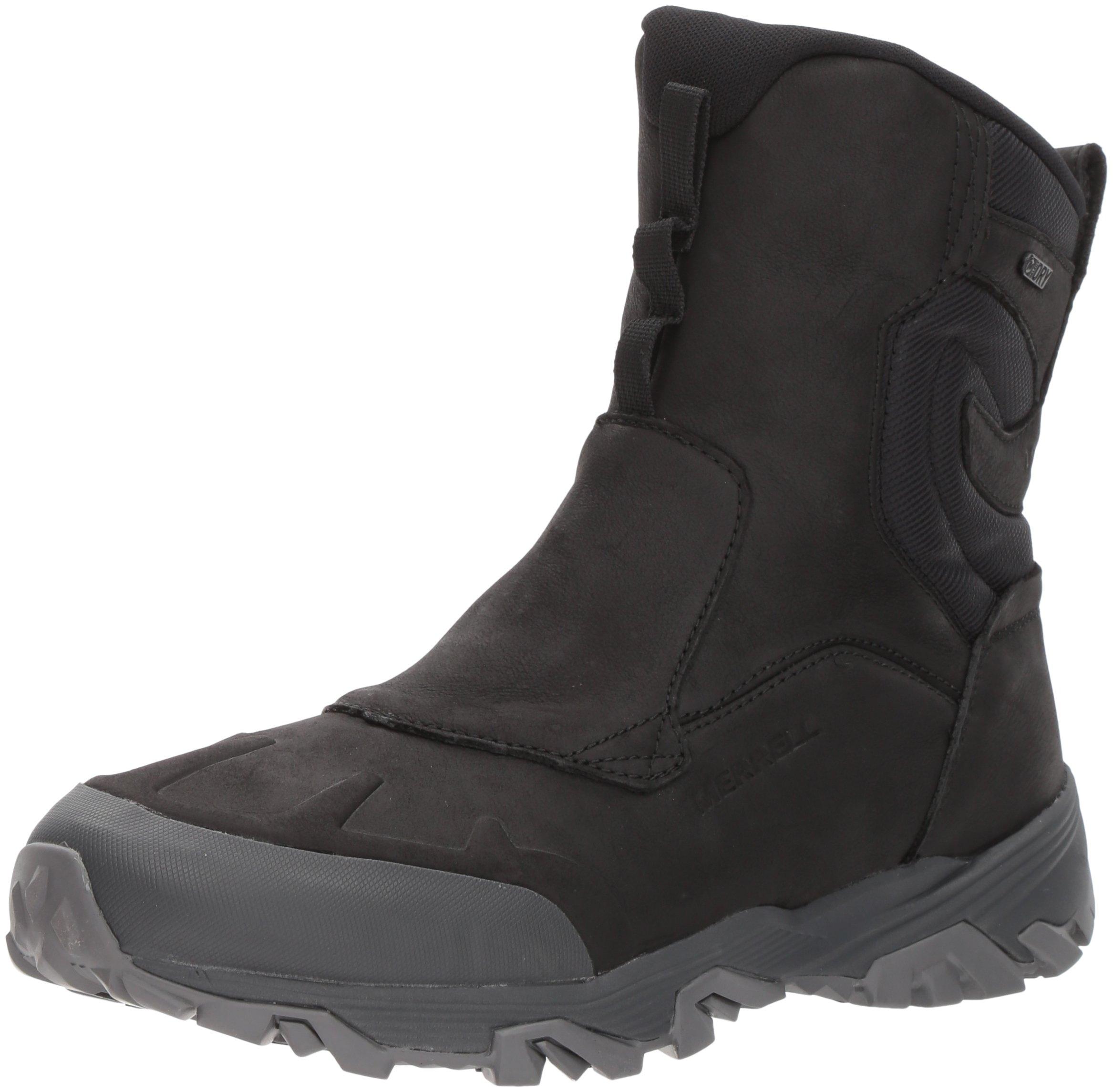 """Merrell Coldpack Ice+ 8"""" Zip Polar Waterproof Men's"""
