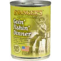 Evanger's Heritage Classic Cat Dinners