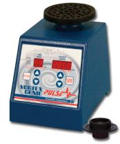Scientific Industries SI-P246 Vortex-Genie Pulse Pulsing Vortex Mixer without Plug, 230V, 500 - 3000rpm