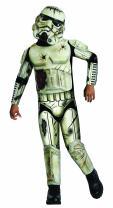 Rubie's - Star Wars Boys Death Trooper Costume