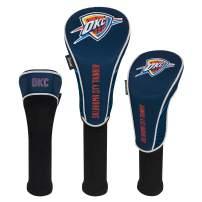 Team Effort NBA Set of Three Headcovers