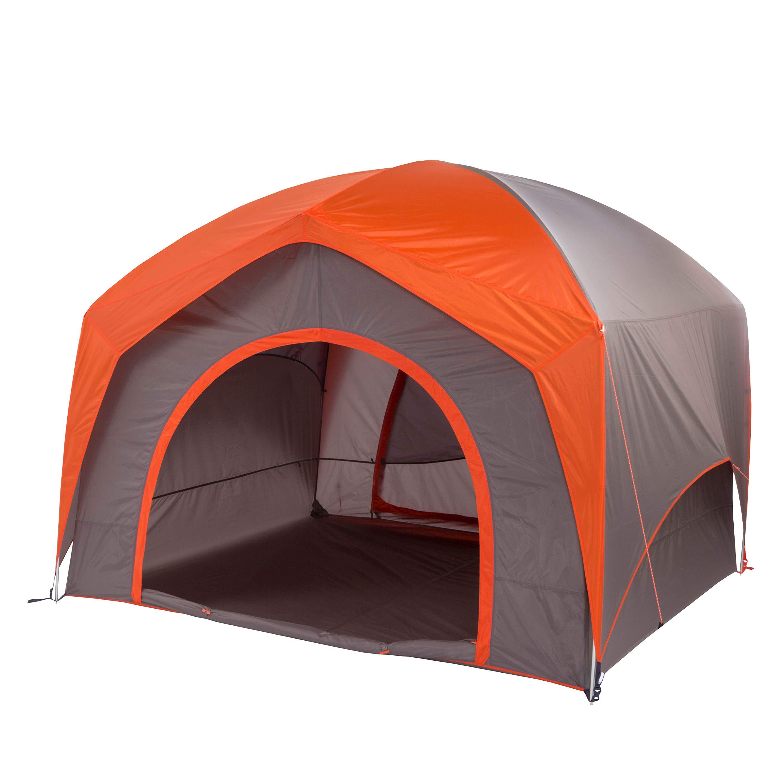 Big Agnes Big House Group Camping Tent