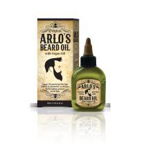 Arlo's Beard Oil with Argan Oil 2.5 ounce (2-Pack)