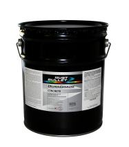 Rust Bullet Duragrade Concrete (5 Gallons, Turquoise)