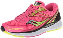 Saucony Women's Breakthru Running Shoe