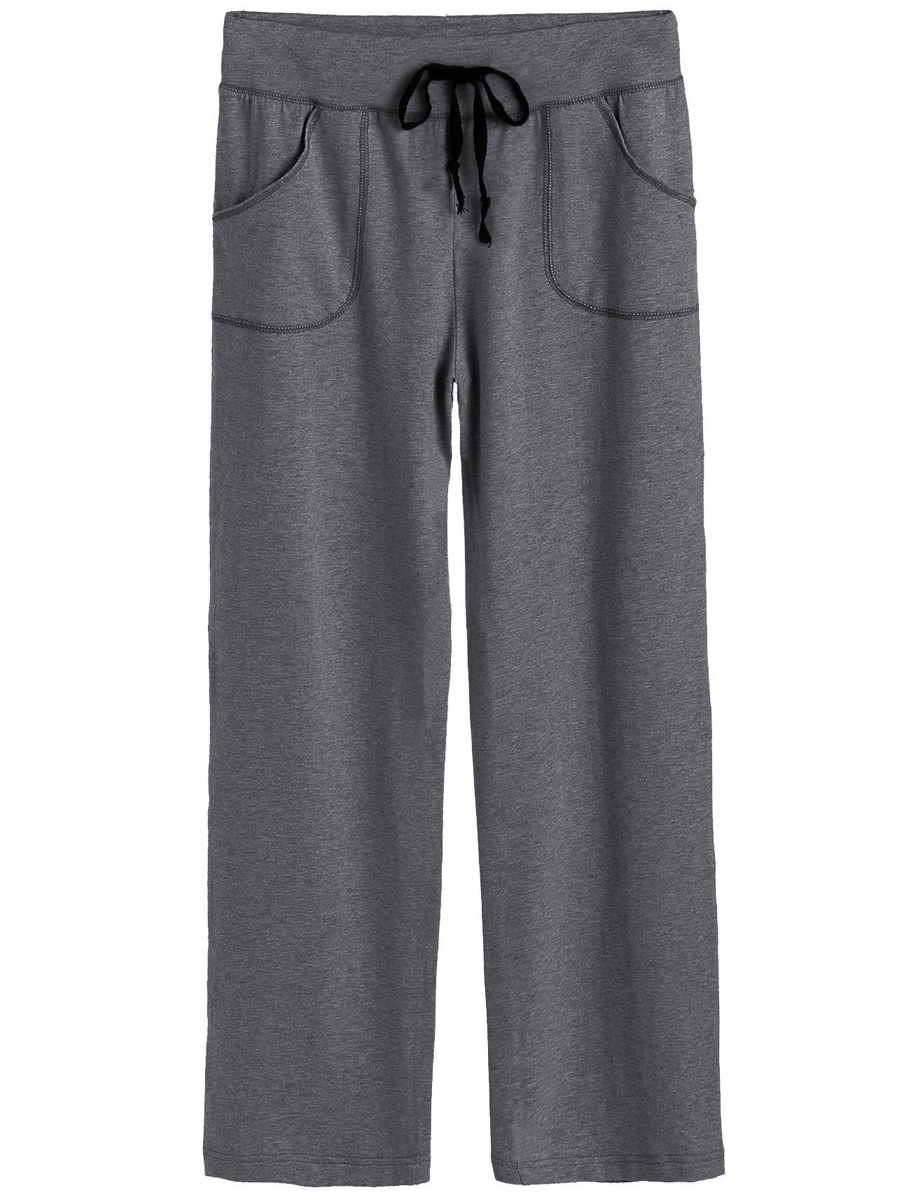 Latuza Women's Cotton Lounge Pants