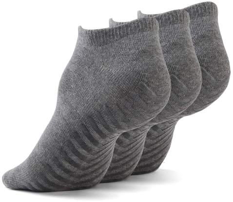 Pack Of 7 Ankle Womens Girls Boys Socks Easy Care Cotton Trainer Low Cut Sock