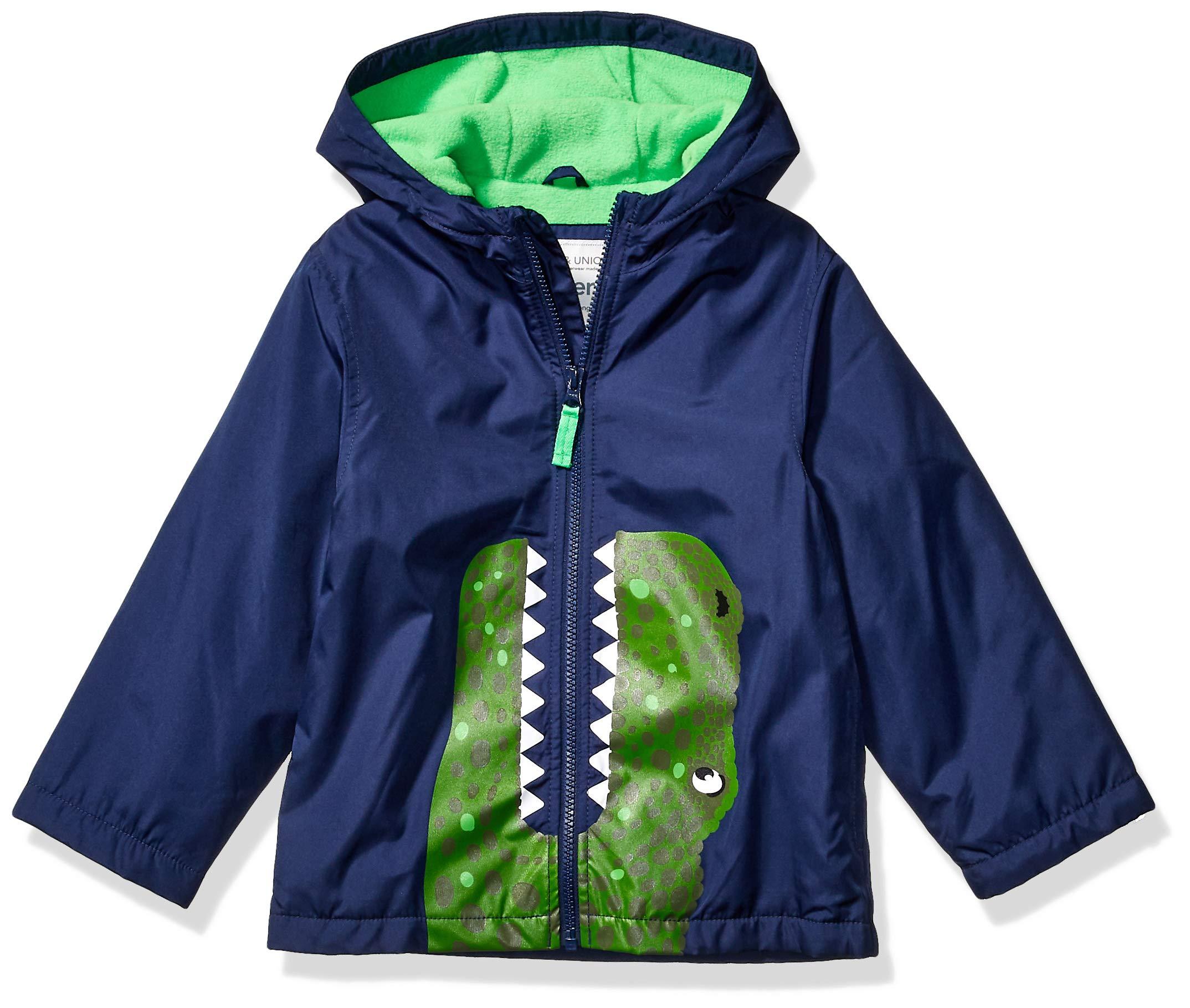 Carter's Boys' Little Perfect Midweight Jacket Coat